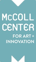 McColl Center for Art + Innovation Shop